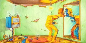 Elettrosmog - Monologando (2006)